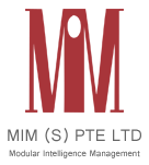 MIM (S) Pte Ltd – MIMPLUS Business Applications Logo